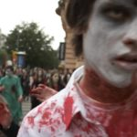 Archive I. – Prague Zombie Walk 2009