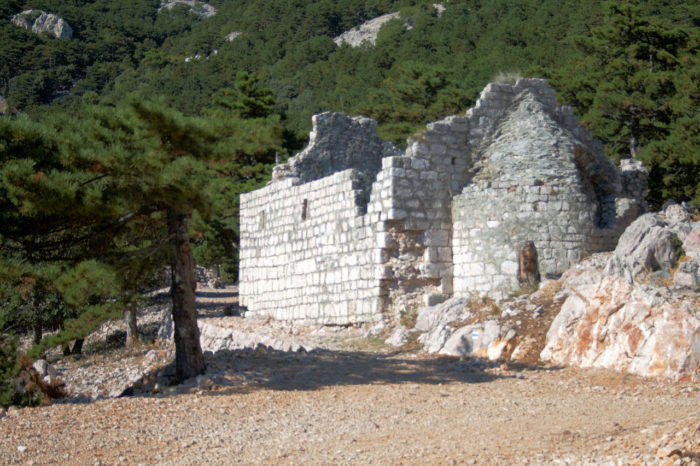 Baška [Chorvatsko] / Baška [Croatia]