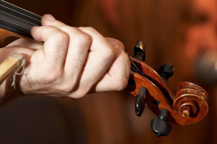 Múzykus v Balbínce [koncert] / [concert]