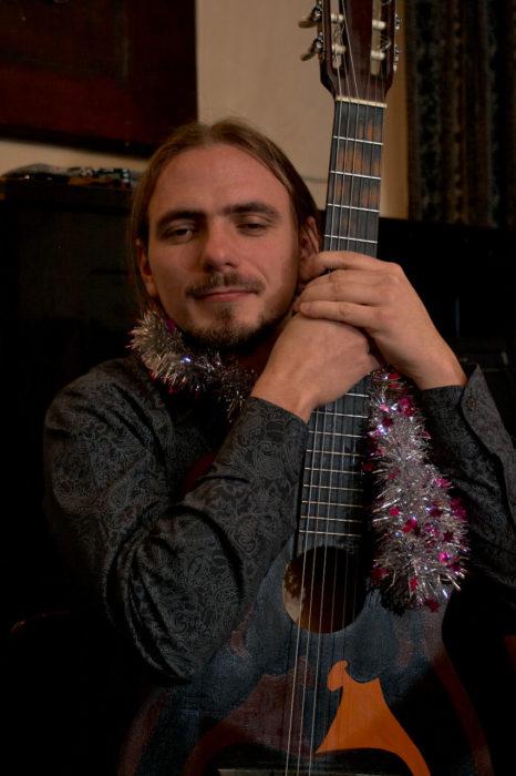 Múzykus vánoční [koncert] / [concert]