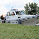 Tidying up – River Police