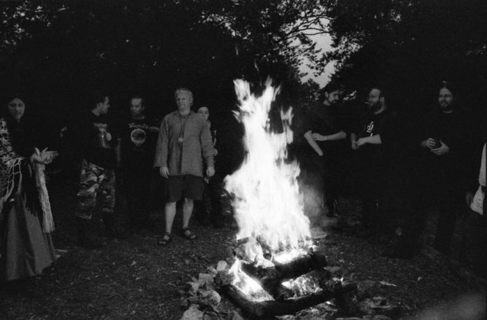 Beltain / Beltane [party]