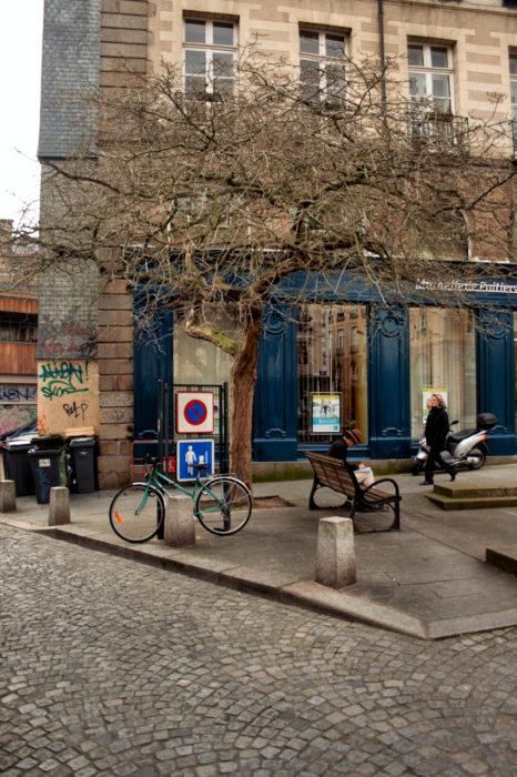 Bretaň [Francie] / Brittany [France]