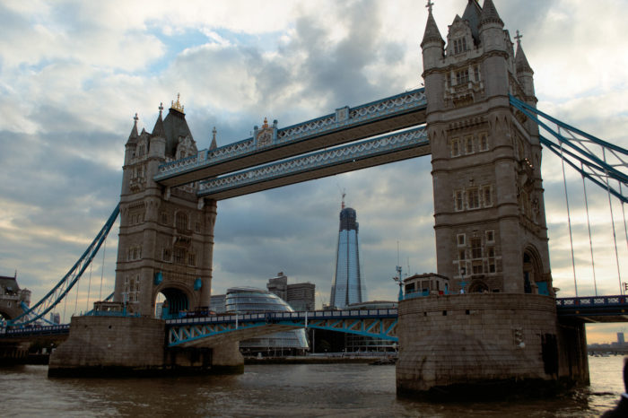 Londýn [Velká Británie] / London [Great Britain]