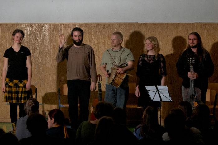 Muzykus na Tolkienconu [koncert] / [concert]