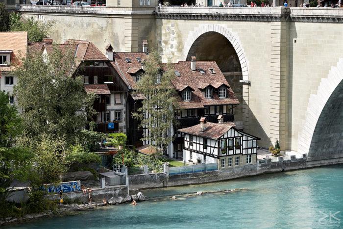 Bern [Švýcarsko] / Bern [Swiss]