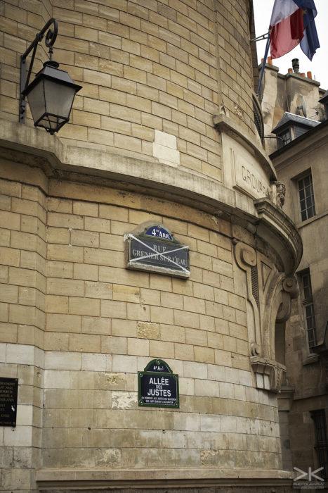 Paříž [Francie] / Paris [France]
