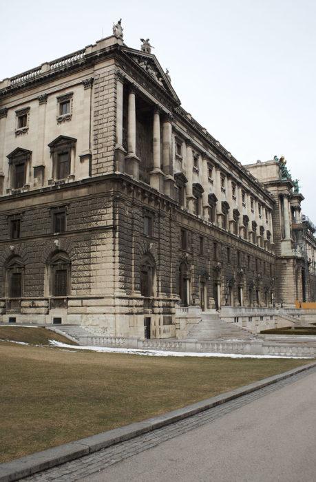 Vídeň [Rakousko] / Vienna [Austria]