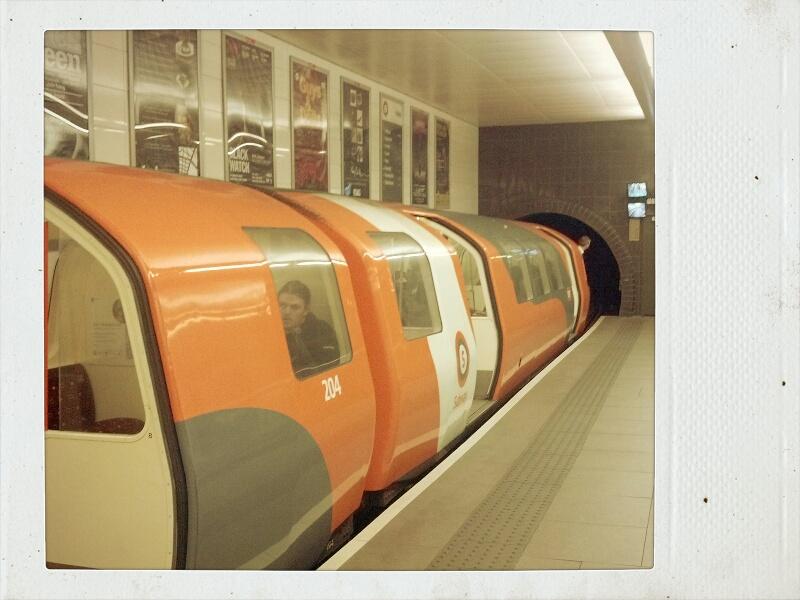 Glasgow tube