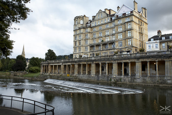 Bath [Velká Británie] / Bath [Great Britain]