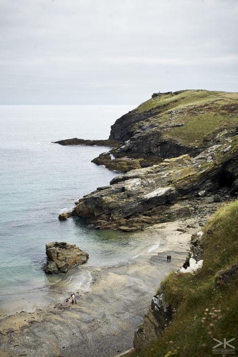 Cornwall [Velká Británie] / Cornwall [Great Britain]