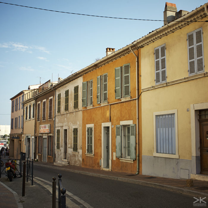 La Ciotat [Francie] / La Ciotat [France]