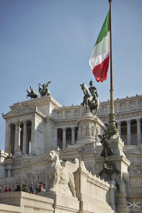 Řím [Itálie] / Rome [Italy]