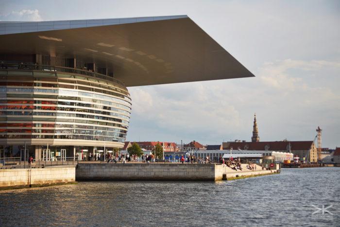 Kodaň [Dánsko] / Coppenhagen [Denmark]