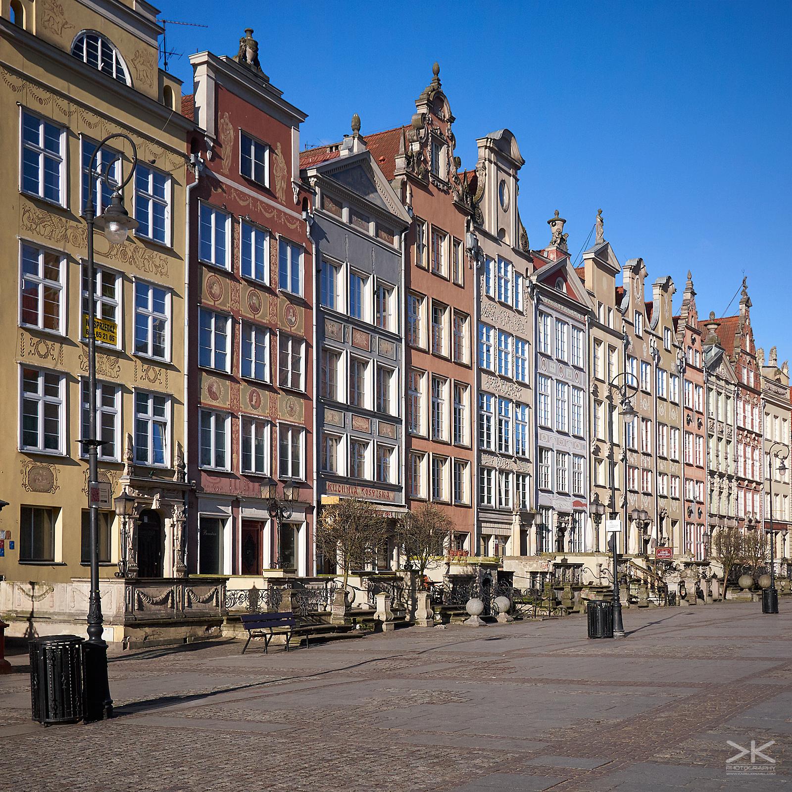 Gdansk [Polsko] / [Poland]