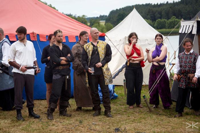Hra o trůny - Valar Morghulis [larp]