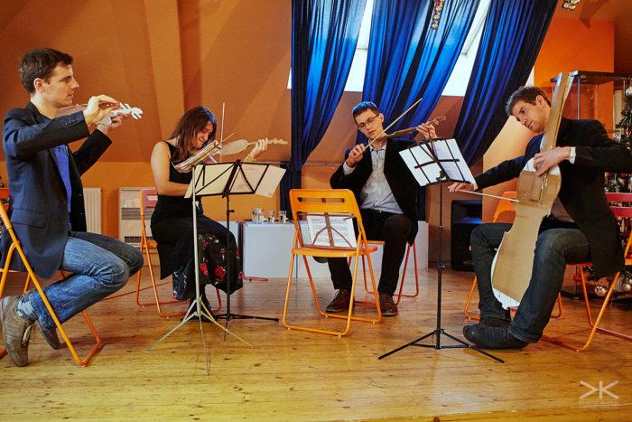 Kvarteto [larp]