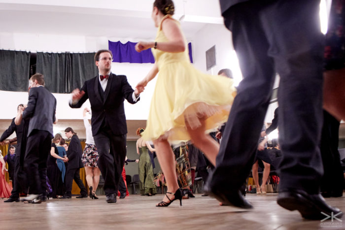 Taverní ples