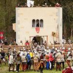 Twenty-fifth Battle of Libušín