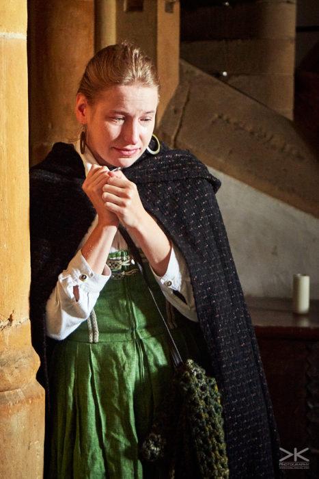 Mir 2: Mother Magdalena's Fair [larp]