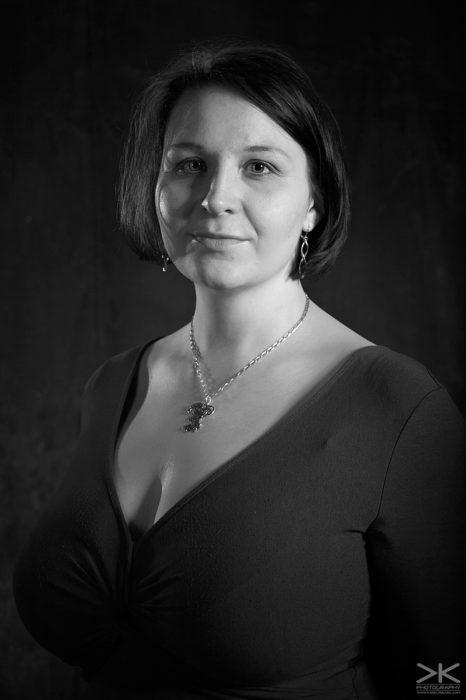Kateřina Holendová