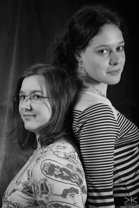 & Lucie Cupalová