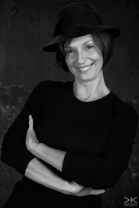 Eva Jedelská
