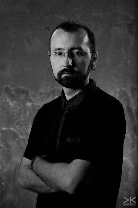 Emil Hančák