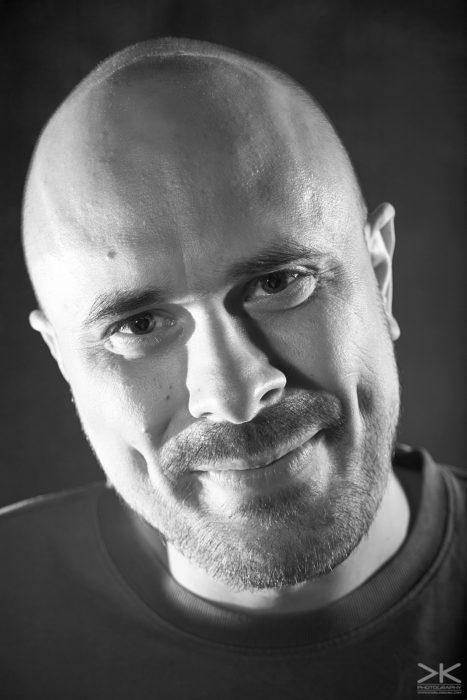 Petr Kamínek