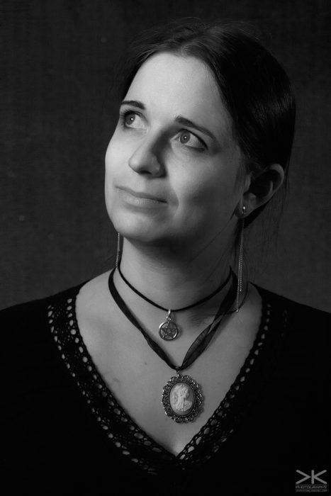 Zuzana Murgašová