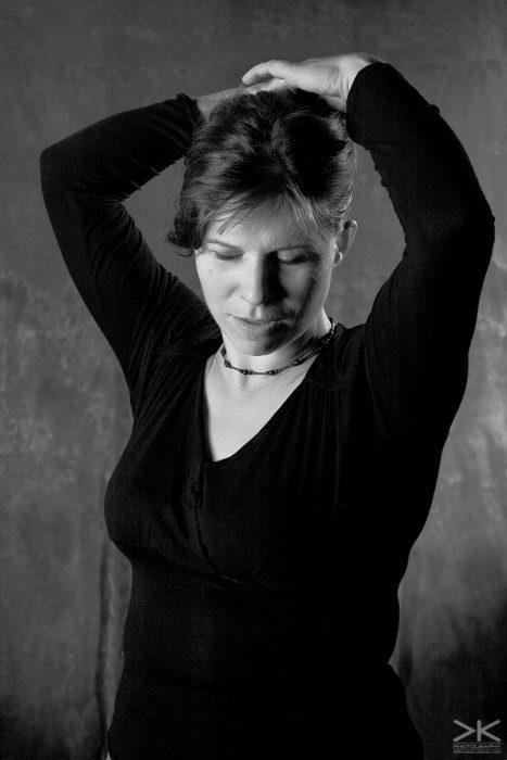 Alena Šafaříková
