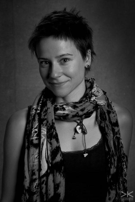 Eva Buchtíková