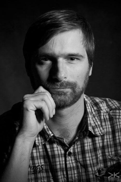 Aleš Suchánek
