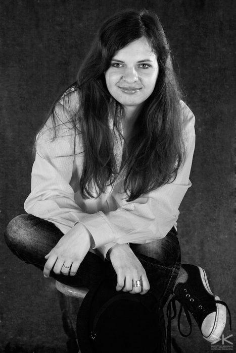 Anna Kašpárková